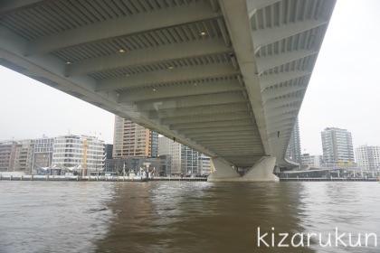 ロッテルダムからキンデルダイクの移動手段の交通網は水路・フェリー・水上バス・ウォーターバスがオススメ