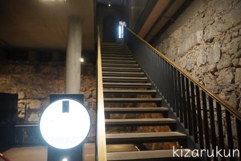 ケルン半日観光で行ったケルン大聖堂の展望台