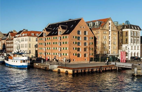 71NyhavnHotel