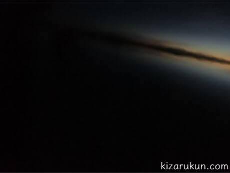 ウユニ夜景