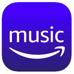 Amazonプライム会員-PrimeMusic
